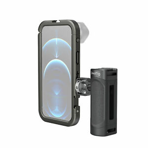 SmallRig Cage Handheld Video Rig kit for iPhone 12 Pro Max 3176
