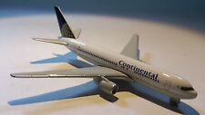 * Herpa Wings 470230 Continental Airlines Boeing 767 - 200 Plane 1:600 Scale