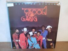"LP 12"" KOOL AND THE GANG - Something special - EX/EX - DELITE - 540015 - FRANCE"