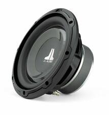 Jl Audio 8w1v3-4 20 cm Voiture hifi High Fin Subwoofer basse Lautprecher 150 W