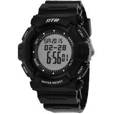 HME ATP-Pro Altimeter WorldTime Watch