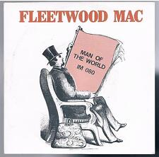 "FLEETWOOD MAC MAN OF WORLD / SHAKE YOUR MONEYMAKER   7"" 45 GIRI"