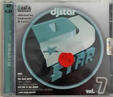 DJstar Vol 7 (2 Cd) Sigillato Sealed Dance House