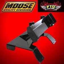 Moose Utility Utv Rm4 Plow Frame Mount Plate 14-17 Honda Pioneer 700/700-4