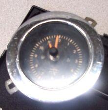 OPEL GT OEM VDO KIENZLE CLOCK 1968-1973 VINTAGE ANTIQUE CLASSIC