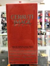 CERRUTI IMAGE WOMAN EDT NATURAL SPRAY 50 MY BY CERRUTI