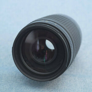 Nikkor AF 70-300mm f/4-5.6 G telephoto zoom for Nikon F mount (AAA)