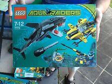 lego aquaraiders 7773