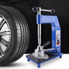 Tire Auto Repair Machine Vulcanizing Machine Vulcanizer Garage Equipment Tool US