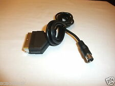 Sega Mega 2 Multimega 32X RGB Drive II Scart Av Cable de plomo