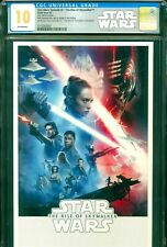 2020 Niue S$2 Star Wars Episode IX - The Rise Of Skywalker FR CGC10 CGC 10 OGP