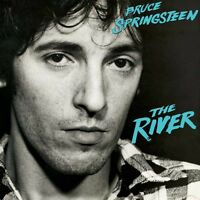 Bruce Springsteen - The River - Remastered 2 x 180gram Vinyl LP *NEW & SEALED*