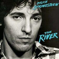 Bruce Springsteen - The River - Remastered 2 x 180gram Vinyl LP *NEW & SEALED*