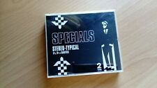 Specials Stereo-Typical (A's, B's & Rarities) 46 Track 3 CD Set