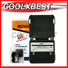Crest CODA2111 Masthead Digital Signal Amplifier
