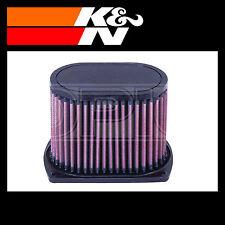 K&N Air Filter Motorcycle Air Filter for Suzuki SV650 / Cagiva Raptor | SU-6599