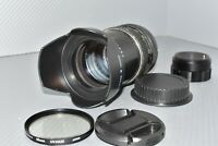 Nikon DSLR DIGITAL fit 135mm macro portrait lens D3100 D3200 D3300 D3400 D3500 +
