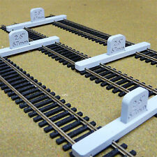 Parallel Track Tool for Hornby, Peco and OO/HO Tracks.