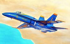 HOBBYBOSS 3480268 McDonnell Douglas f/a-18a HORNET 1:72 modello di aereo modellismo
