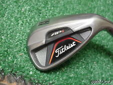 Nice Titleist Ap1 712 Gap Wedge Dynalite Gold Xp S-300 Steel Stiff Flex