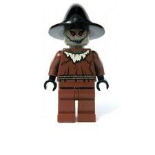 BATMAN #08 Lego Scarecrow NEW Genuine Original Lego Super Hero 7785 1st issue