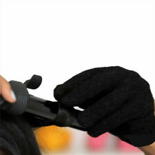 Heat Resistant Hand Protection Curling Wand Hair Straightening Iron Glove S8