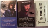 3 - Eddie Rabbitt Cassette Tapes
