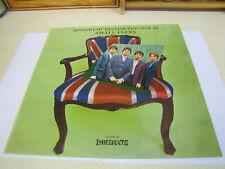 1975 Small Faces : History of British Pop Vol II STEREO LP - Dutch Pressing