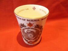 Panorama Studios Devon, Earl Mountbatten of Burma Commemorative Mug RARE