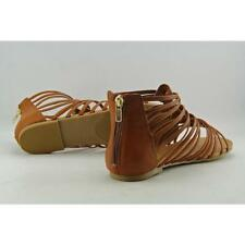 Sandalias y chanclas de mujer marrón Steve Madden talla 40