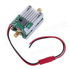 Controllable Signal Booster For Multi FPV VTX Transmitter Drone 5.8G 2W 33dBm