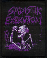 Sadistik Exekution Purple Patch Bestial Warlust Slaughter Lord Vomitor Sarcofago
