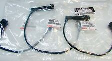 NEW GENUINE LEXUS IS300 GS300  FACTORY OEM IGNITION SPARK PLUG WIRE SET (3) 2JZ