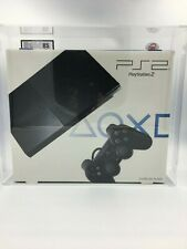 PS2 NEW Sealed Sony Playstation 2 System Console 2008 UKG not VGA Graded 85 NM!