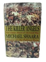 1993 THE KILLER ANGELS by Michael Shaara Vintage Hardcover w/ Dustjacket