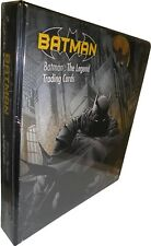 Batman The Legend Trading Card Binder