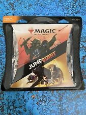 Magic The Gathering Jumpstart Multipack | Magic: The Gathering | 4 20-Card Packs