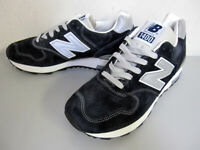 New Balance x J. Crew 1400 Navy Blue Made in USA Classics Shoes M1400NV SIZE 5.5