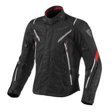 Giacche rosso Rev'it uomo per motociclista