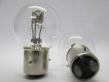 Blinker MES Schrauben In Panel Speedo /& Glühbirnen Für Armaturenbrett P990