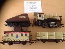 Aristocraft Trains Teddy Bear Railroad G Gauge Train With Sound & Light