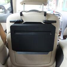 NEW Car Headrest Table Computer Desk Steering Wheel Seat Back Cup Holder Mounts