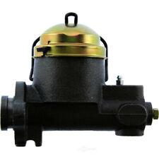 Brake Master Cylinder-Power Brakes Centric 131.62017