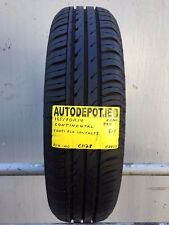 165/70R14 CONTINENTAL ECO CONTACT 3 81T Part worn tyre (C1128)