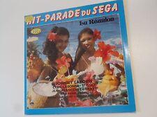 LP 33 tours HIT PARADE DU SEGA VOL°7 ILE DE LA REUNION 1983 PLAYA SOUND LPP213