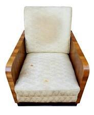 Art Deco Antique Chairs