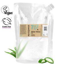 Naissance Gel d'Aloe Vera - Recharge 1kg - Hydratant corps, visage et cheveux
