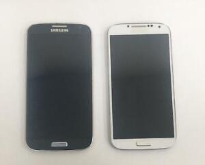 Original Samsung Galaxy S4 GT-I9505 Complete touch Screen Digitizer Display