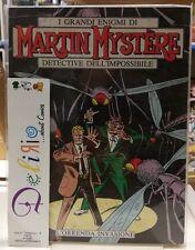 MARTIN MYSTERE N.31 L'ORRENDA INVASIONE Ed. BONELLI SCONTO 15%
