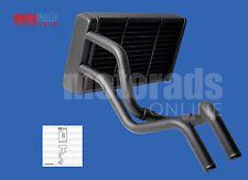 Nissan Navara D40 & Pathfinder Heater matrix New with warranty Made in the UK